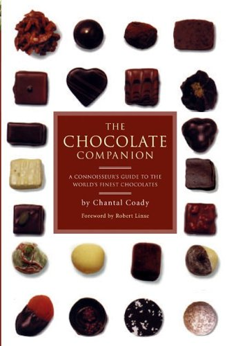 The Chocolate Companion - Chantal Coady
