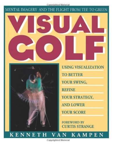 Visual Golf - Kenneth Van Kampen