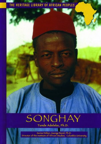 Songhay (Heritage Library of African Peoples West Africa) - Tunde Adeleke