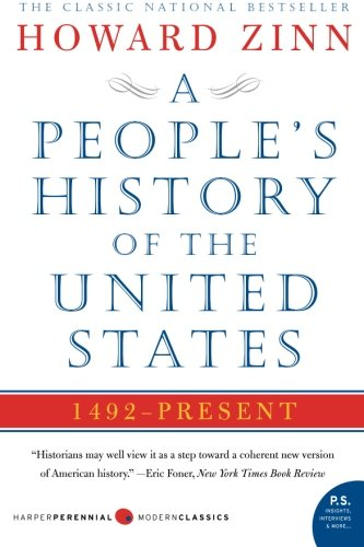 A People's History of the United States - Zinn, Howard