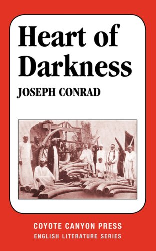 Heart of Darkness (English Literature) - Joseph Conrad