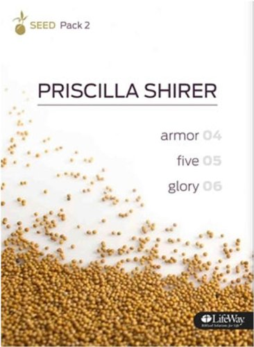 SEED - MEMBER BOOK 2 - Priscilla Shirer