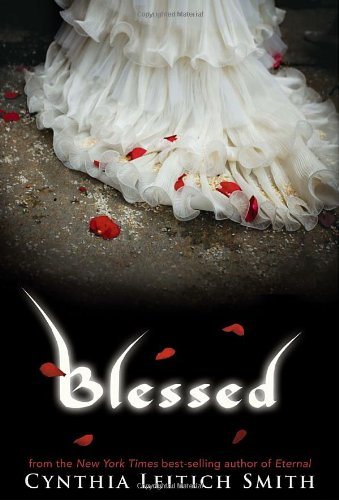 Blessed (Tantalize) - Cynthia Leitich Smith