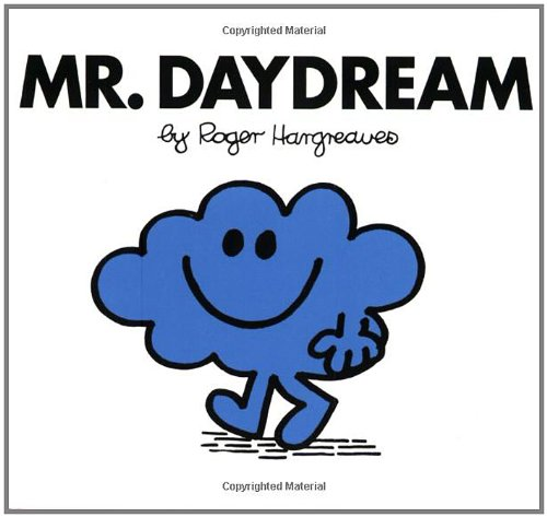 Mr. Daydream (Mr. Men and Little Miss) - Roger Hargreaves