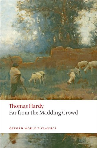 Far from the Madding Crowd - Thomas Hardy, Linda M. Shires