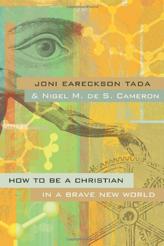 How To Be A Christian In A Brave New World - Tada