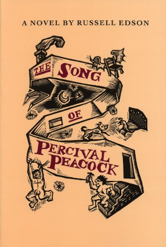 The Song of Percival Peacock - Russell Edson