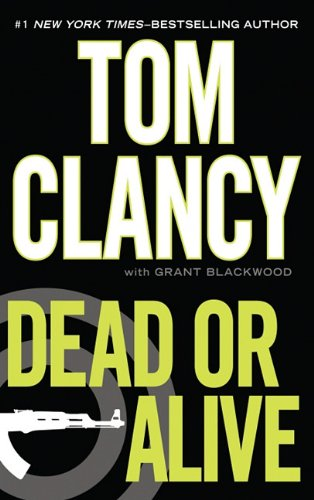 Dead or Alive (Basic) - Tom Clancy; A01