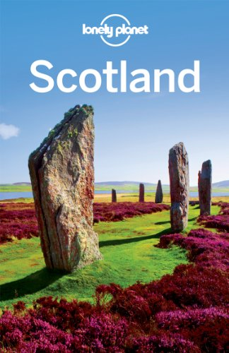 Lonely Planet Scotland - Neil Wilson
