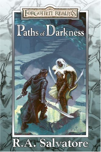 Paths of Darkness, Collector's Edition (Forgotten Realms) - R.A. Salvatore