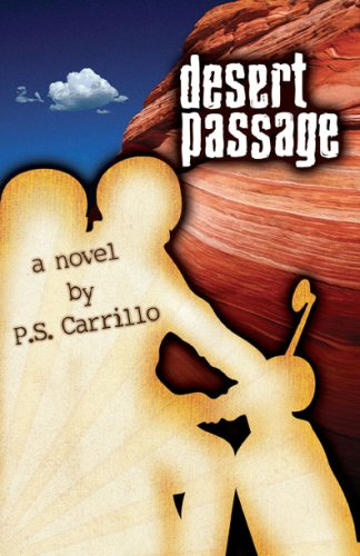 Desert Passage - P. S. Carrillo