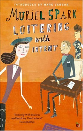 Loitering with Intent - Muriel Spark