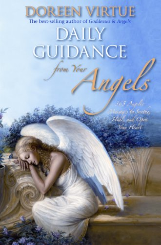 Daily Guidance from Your Angels: 4-Color Gift Edition! - Doreen Virtue