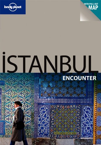 Istanbul Encounter - Virginia Maxwell