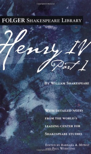 Henry IV, Part 1 - William Shakespeare