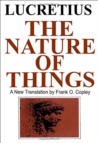 The Nature of Things - Titus Lucretius Carus