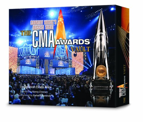 The Country Music Association Awards Vault - Deborah Evans Price