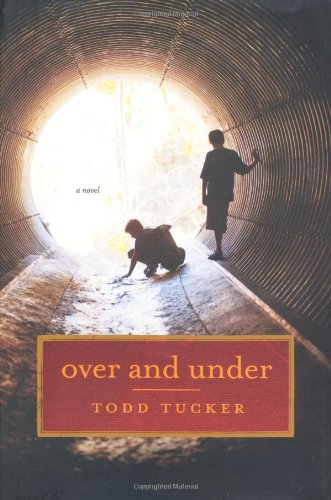 Over and Under - Todd Tucker