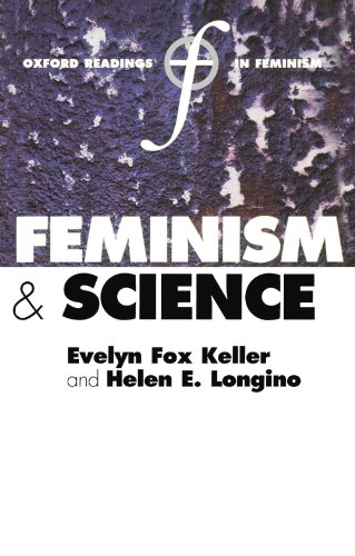 Feminism and Science (Oxford Readings in Feminism) - Evelyn Fox Keller; Helen E. Longino