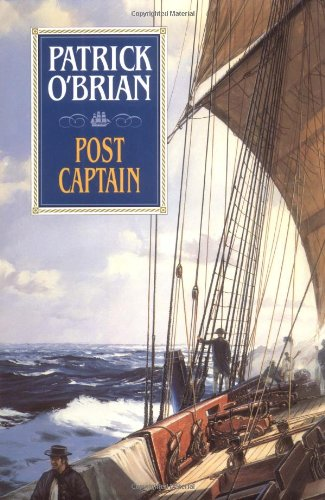 Post Captain (Vol. Book 2) (Aubrey/Maturin Novels) - Patrick O'Brian