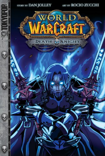 Warcraft: Death Knight (World of Warcraft) - Dan Jolley