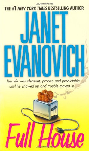 Full House (Max Holt No. 1) - Janet Evanovich; Steffie Hall; Charlotte Hughes