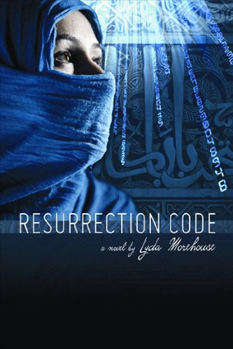 Resurrection Code (Angelink Universe) - Lyda Morehouse