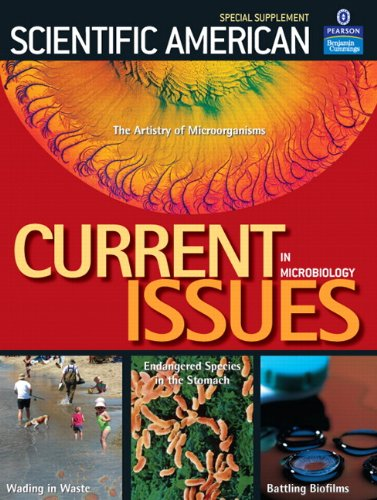 Current Issues in Microbiology, Volume 1 - Scientific American