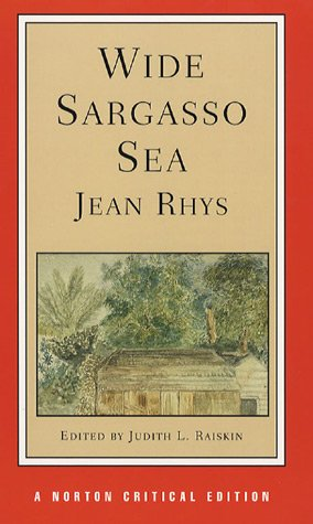 Wide Sargasso Sea (Norton Critical Editions) - Jean Rhys