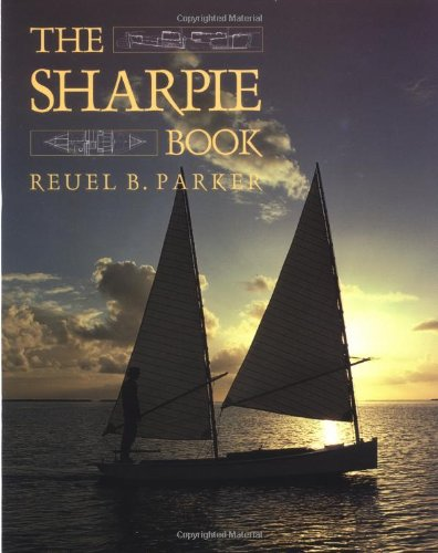 The Sharpie Book - Reuel Parker