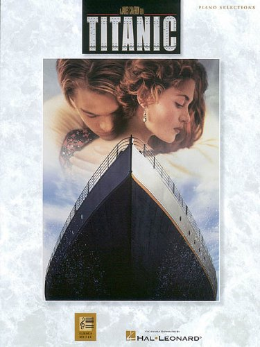 Titanic (PVG) - James Horner