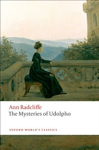 The Mysteries of Udolpho (Oxford World's Classics) - Ann Radcliffe