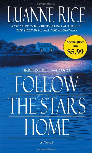 Follow the Stars Home: A Novel - Luanne Rice