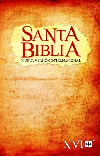 NVI Trade Edition Outreach Bible - Biblica