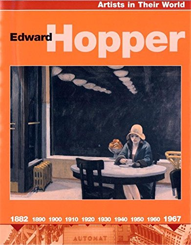 Edward Hopper (Artists in Their World) - Emma Foa