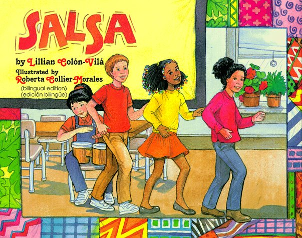 Salsa - Lillian Colon-Vila; Roberta Collier-Morales