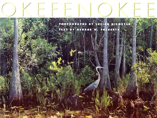 Okefenokee - George W. Folkerts
