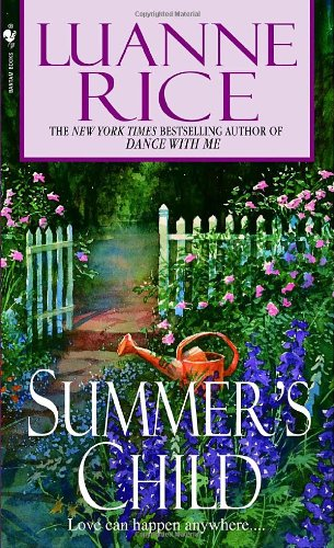 Summer's Child - Luanne Rice