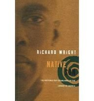 Native Son (Modern Classics (Pb)) - Richard Nathaniel Wright