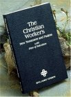 The Christian Worker's New Testament & Psalms: King James Version - Zondervan