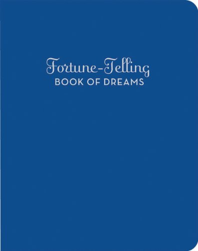 Fortune-Telling Book of Dreams - A. M. McCloud