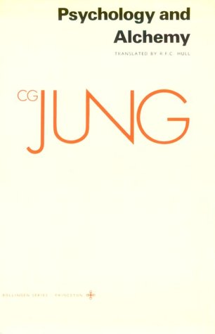 Collected Works of C.G. Jung, Volume 12: Psychology and Alchemy - C. G. Jung