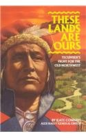 Steck-Vaughn Stories of America: Student Reader These Lands are Ours , Story Book - STECK-VAUGHN