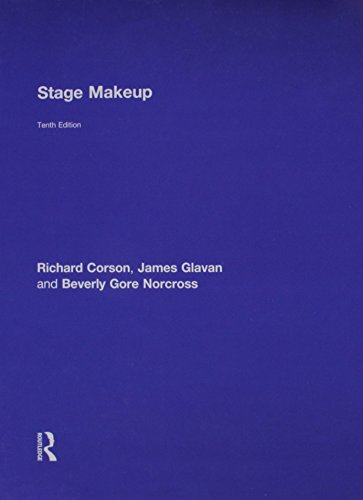 Stage Makeup - Richard Corson; James Glavan; Beverly Gore Norcross