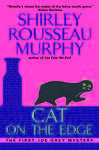Cat on the Edge - Murphy, Shirley Rousseau