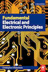 Fundamental Electrical and Electronic Principles - Robertson, C R