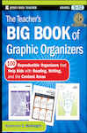 The Teacher's Big Book of Graphic Organizers - McKnight, Katherine S.