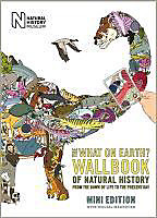 The What on Earth? Wallbook of Natural History. Pocket Edition