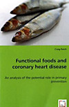 Functional foods and coronary heart disease