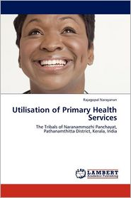Utilisation Of Primary Health Services